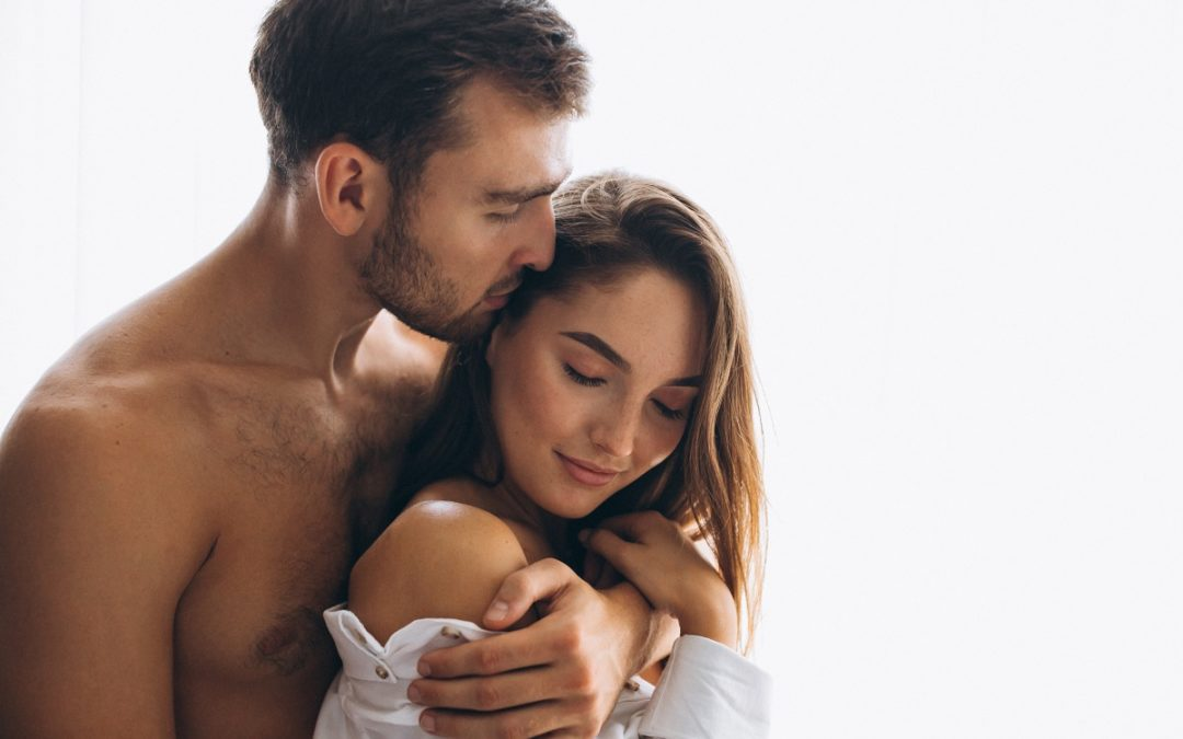 Manje ugljenih hidrata, više seksa