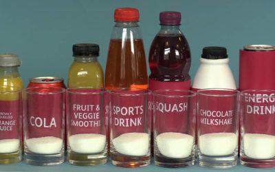 Šećer i njegov uticaj na organizam