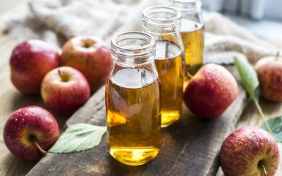Pogodnosti jabukovog sirćeta na keto dijeti