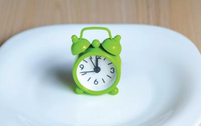 Sve o povremenom postu – intermittent fasting