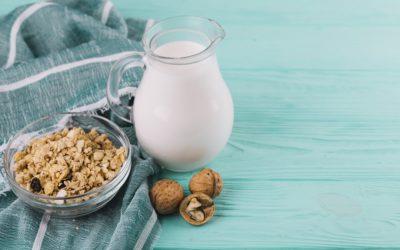 Vodič kroz alternativna (biljna) mleka