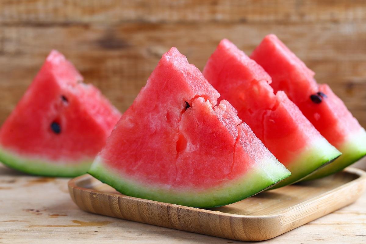 ukusna socna lubenica