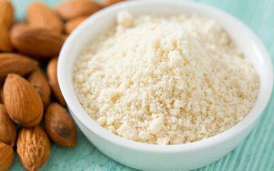 Bademovo brašno, upotreba i recepti