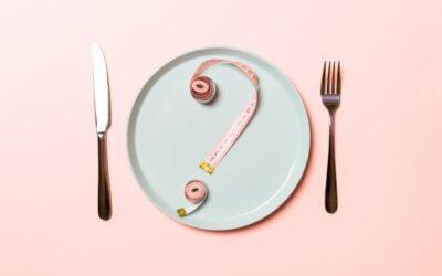 Zašto ne mršavim? – 6 razloga