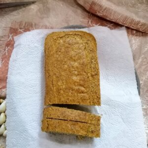 najukusniji keto hleb
