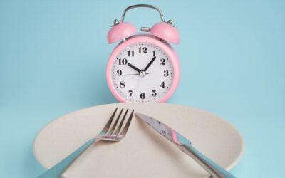 Fasting dijeta i njene faze: u kakvoj je vezi sa keto ishranom?