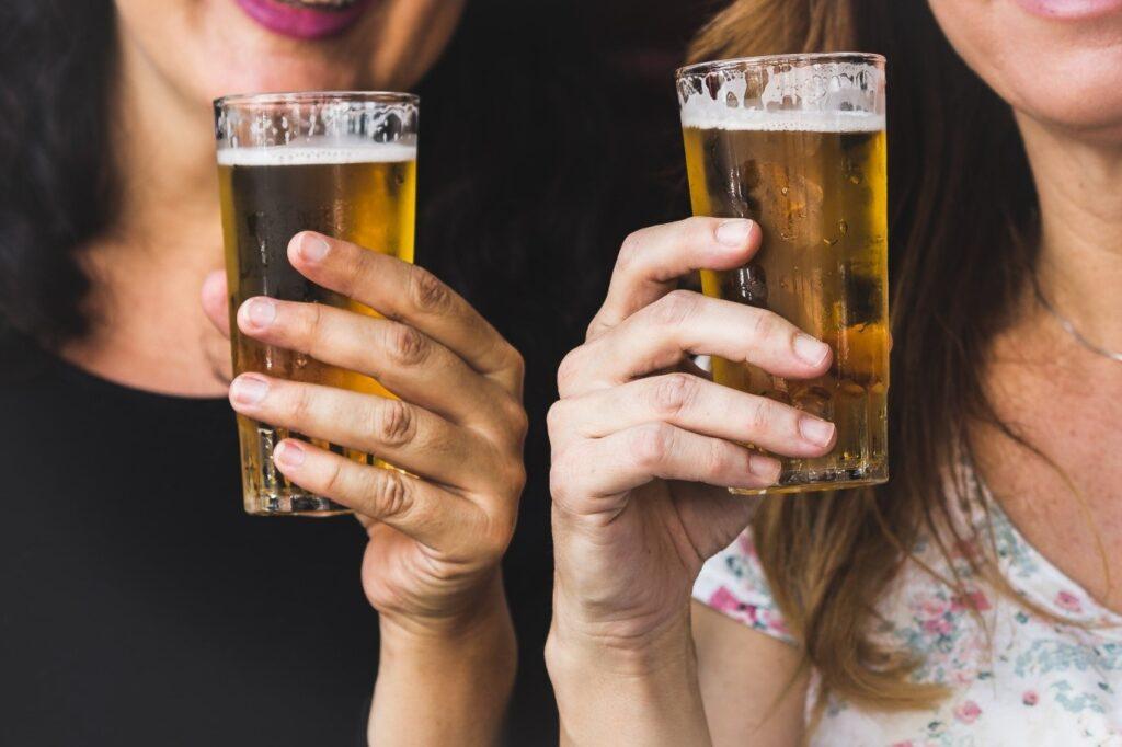 pivo kao alkohol