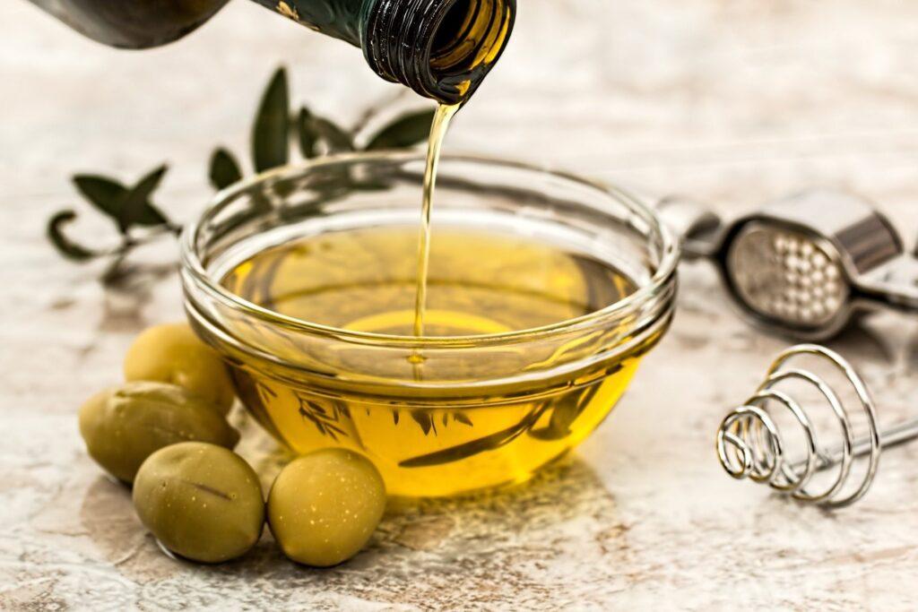 izuzetno zdravo maslinovo ulje