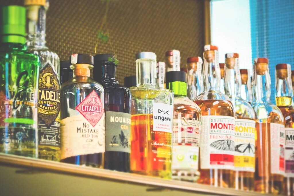 alkoholi koji jesu i nisu dozvoljeni na keto