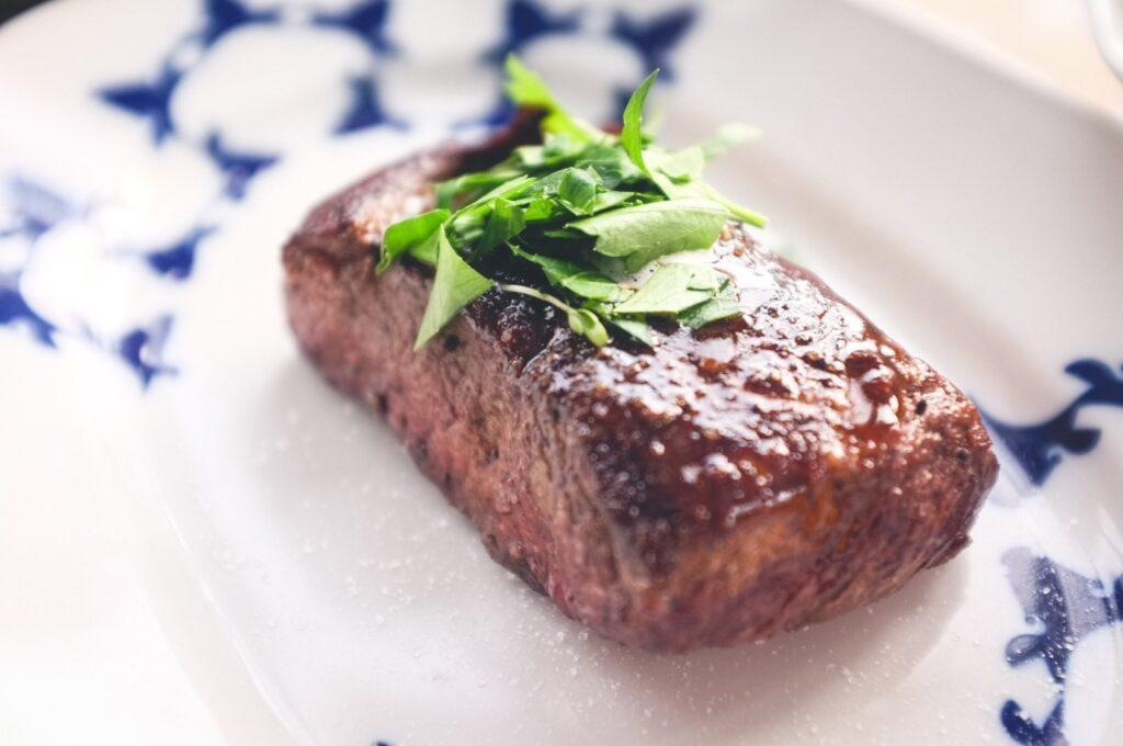 ketogena dijeta socni biftek